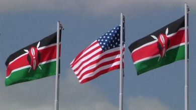 Photo of Kenya And US Make Joint Pledge To 'Degrade' Al-Shabaab