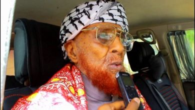 Photo of Somaliland's chief elder passes away in Hargeisa at 122