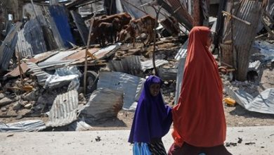 Photo of Somalia war crimes trial starts Monday, as another survivor seeks justice