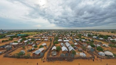 Photo of Kenya's camp clear-out brings tough choices