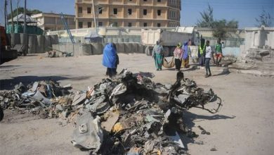 Photo of Four dead, several injured, in Somalia suicide bombing