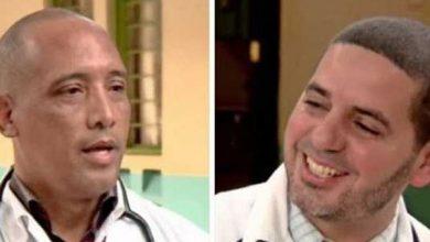 Photo of Mandera elders to renegotiate ransom for Cuban doctors