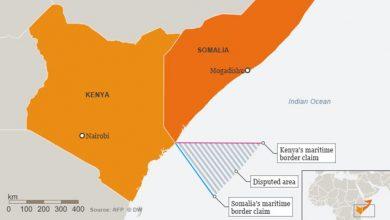 Photo of Dispute over oil deposits raises Somalia-Kenya tension