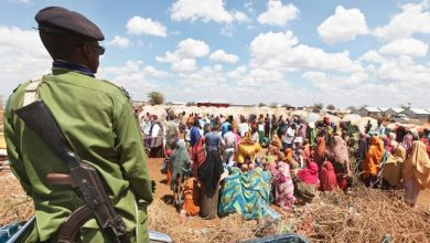 Photo of UN says 1.7 million Somalis will face major food insecurity