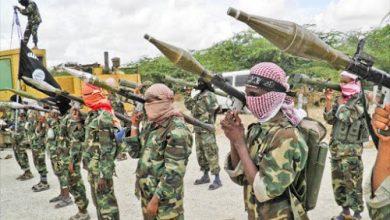 Photo of US Military: Airstrike Kills 3 Al-Shabaab militants in Somalia