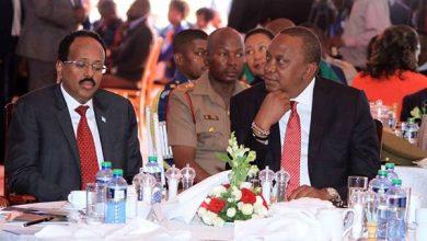 Photo of Tit-for-tat as Somalia bans Nairobi meetings