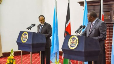 Photo of Somali bans leaders from attending UN meeting in Nairobi as relations turn ugly