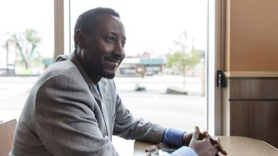 Photo of Somali governor grateful but not surprised after Canada grants him refugee status