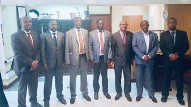 Photo of Kenya, Somaliland seek to strengthen economic ties