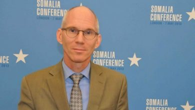 Photo of US diplomat succeeds ousted UN envoy for Somalia
