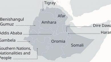 Photo of Ethiopia's Somali, Afar regions spar over 2014 agreement