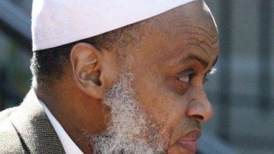 Photo of U.S. Revokes Citizenship Of Portland Mosque's Somali Imam