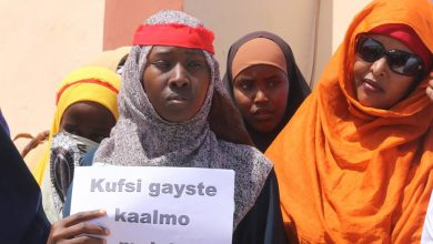 Photo of UN condemns gang rape of 9-year-old girl in central Somalia