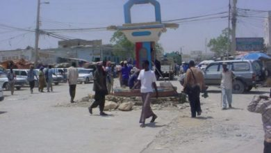 Photo of Eight Wounded In Bosaso Explosion