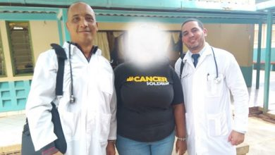Photo of Kenya Rules Out Ransom Talks To Free Cuban Doctors From Shabaab