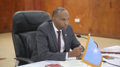 Photo of Somali PM Presides Over A Security Meeting In Mogadishu
