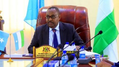 Photo of Puntland Leader Names New Leadership For Mudug