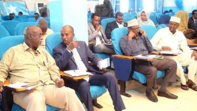 Photo of Somalia National Assembly Holds Crucial Meeting In Mogadishu