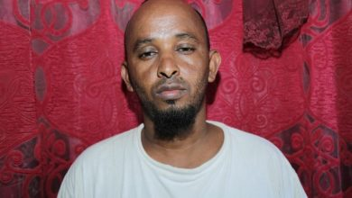 Photo of Somali Court Sentences Man For Selling Weapons To Al-Shabaab