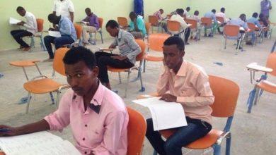 Photo of Somalia Kicks Off Unified Exam For Secondary Schools