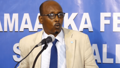 Photo of MP Calls For Kenyan Troops Pullout From Somalia