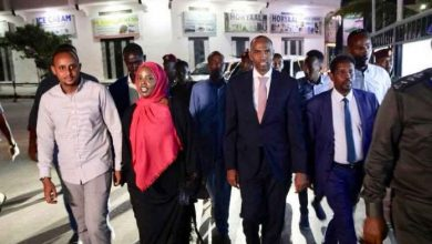 Photo of Somali PM Tours Security Checkpoints In Mogadishu