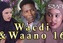 Musalsalka Wacdi & Waano Part 16
