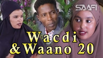 Photo of Musalsalka Wacdi & Waano Part 20