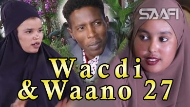 Photo of Musalsalka Wacdi & Waano Part 27