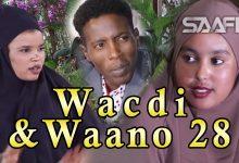 Musalsalka Wacdi & Waano Part 28