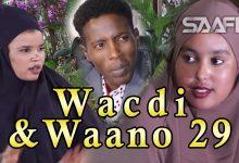 Musalsalka Wacdi & Waano Part 29
