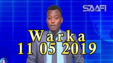 Photo of WARKA 11 05 2019 Shirkii Garoowe uga Socday Madaxda maamul goboleedyada iyo dowlada oo fashil ku soo dhamaaday