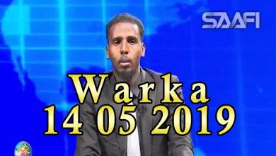 Photo of WARKA 14 05 2019 Gaari qarax ku raran oo gudaha u galay xaruntii degmada Warta nabada iyo qasaaro dhimasho iyo dhaawac ah uu sababay