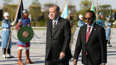 Photo of Somalia-Turkey Ties Will Triumph Despite The Murder Of A Turkish Citizen