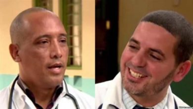 Photo of Abductors demand Ksh.150M ransom for Cuban doctors
