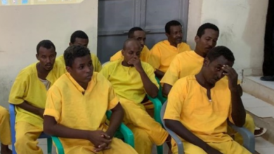 Photo of Puntland Court Sentences Three Men To Death For Raping And Murder