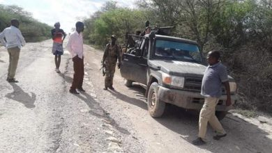 Photo of One Killed, Six Hurt In Somalia IED Blast