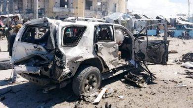 Photo of Car Bomb Explosion Kills Several In Mogadishu