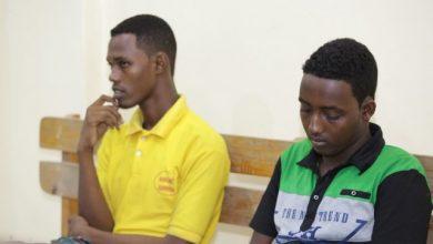 Photo of Somali Military Court Sentences Al-Shabab Members To Death