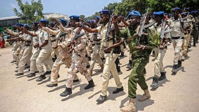 Photo of EU pledges to support peace in the Horn of Africa