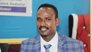 Photo of Jubbaland briefly detain TV journalist over interview of victim's family in Kismayo