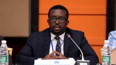 Photo of Journalists' World Body Elects Omar Faruk As Its New Leadership
