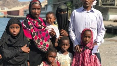 Photo of UN programme helps thousands of Somali refugees in Yemen to return home
