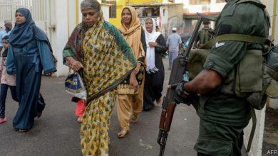 Photo of Sri Lanka responds to Islamist terrorism by terrorising Muslims