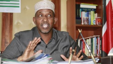 Photo of Let's resolve Kenya, Somali row amicably, urges Duale
