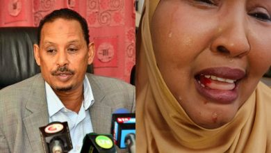 Photo of Lawyer Ahmednassir fears possible clashes after Fatuma Gedi's assault by Wajir MP