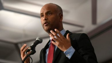 Photo of Hussen names 11 communities for rural immigration experiment