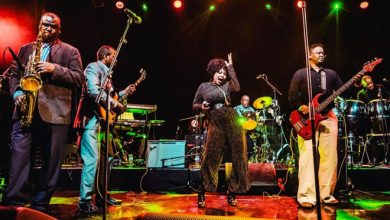 Photo of Dur-Dur Band review: Somalia's disco stars are back in the groove