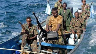 Photo of Norway in Kenya and Somali maritime row