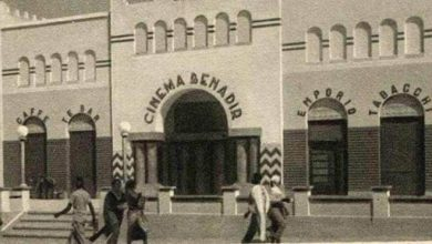 Photo of Somalia's enduring love affair with Bollywood